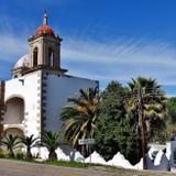 Capilla de la Limpia Concepción de Maria, en Palmitos