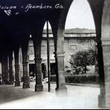 Portal Guadalupe.