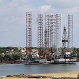 Plataformas marinas