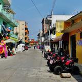 Calle Ignacio Aldama