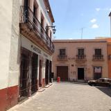 Plazuelas del Centro Histórico. Abril/2017