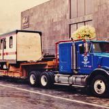 Un vagón para el Metro