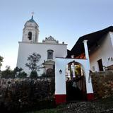 Templo de San Sebastian