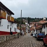 Calle Bracamontes