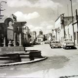 Avenida Juan de Tolosa.
