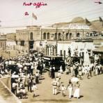Celebracion del primer Centenario de la Independencia de Mexico 16 de Sep de 1910 Foto Hopkins