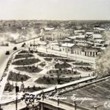 Vista Panoramamica desde Las Colonias.