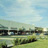 Centro Comercial Futurama