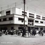 Mercado Aldama.