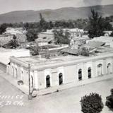 Panorama ( Fechada el 24 de Diciembre de 1931 ).
