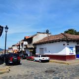 Calle Manuel Cárdenas Mata