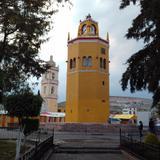 El Rollo monumento del Siglo XVI. Abril/2017