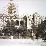 Palacio de Cortes ( Fechada el 15 de Diciembre de 1911 ).