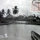 El Astillero ( Fechada el 25 de Septiembre de 1954 ).