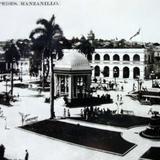 Parque de Cespedes.