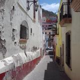 Callejones de Zacatecas. Abril/2017