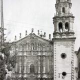 Iglesia de el Carmen.