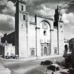 La Catedral .