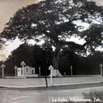 La Ceiba.