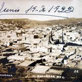 Panorama ( Fechada en 1922 ) .