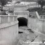 Tunel de Guanajuato.