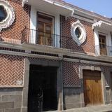 Arquitectura Poblana. Abril/2017