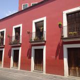 Colores de Puebla. Abril/2017