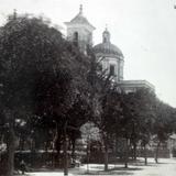 Iglesia de Tulancingo Hidalgo.