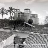 Panorama y Parroquia .