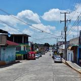 Calle Vicente Guerrero