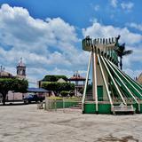 Plaza Cívica de Las Américas