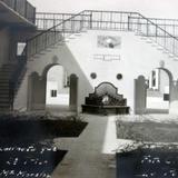 Interior de La Escuela J. Maria Morelos.