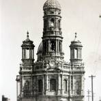 Iglesia San Antonio.