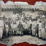 Tipos Mexicanos miembros del gran partido.