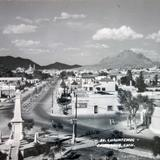 Avenida Cuahutemoc.