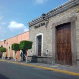 Plaza de Toros Jorge El Ranchero Aguilar. Mayo/2017