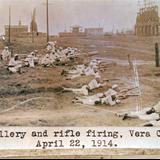 Artilleria  ( Fechada el 22 deAbril  de 1914 )