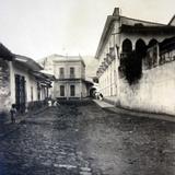 Calle Alatriste.