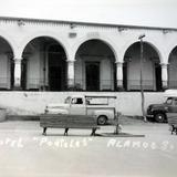Hotel Portales.