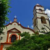 Parroquia de Santa Catarina