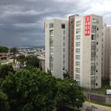 Condominio en la colonia La Paz. Julio/2017