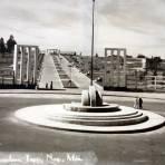 Monumento a la Bandera.