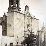 Templo de Plateros.