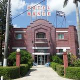 El Majestuoso Hotel Mante