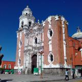 Templo de San José, Siglo XVII. Agosto/2017
