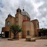 Templo de San Pedro Apóstol