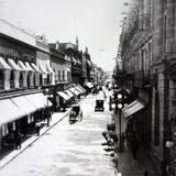 Calle de Francisco I Madero.