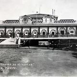 Balneario Casino Miramar.