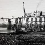 Puente de elFerrocarril del Pacifico
