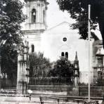 La parroquia ( Circulada el 3 de Junio de 1943 ).